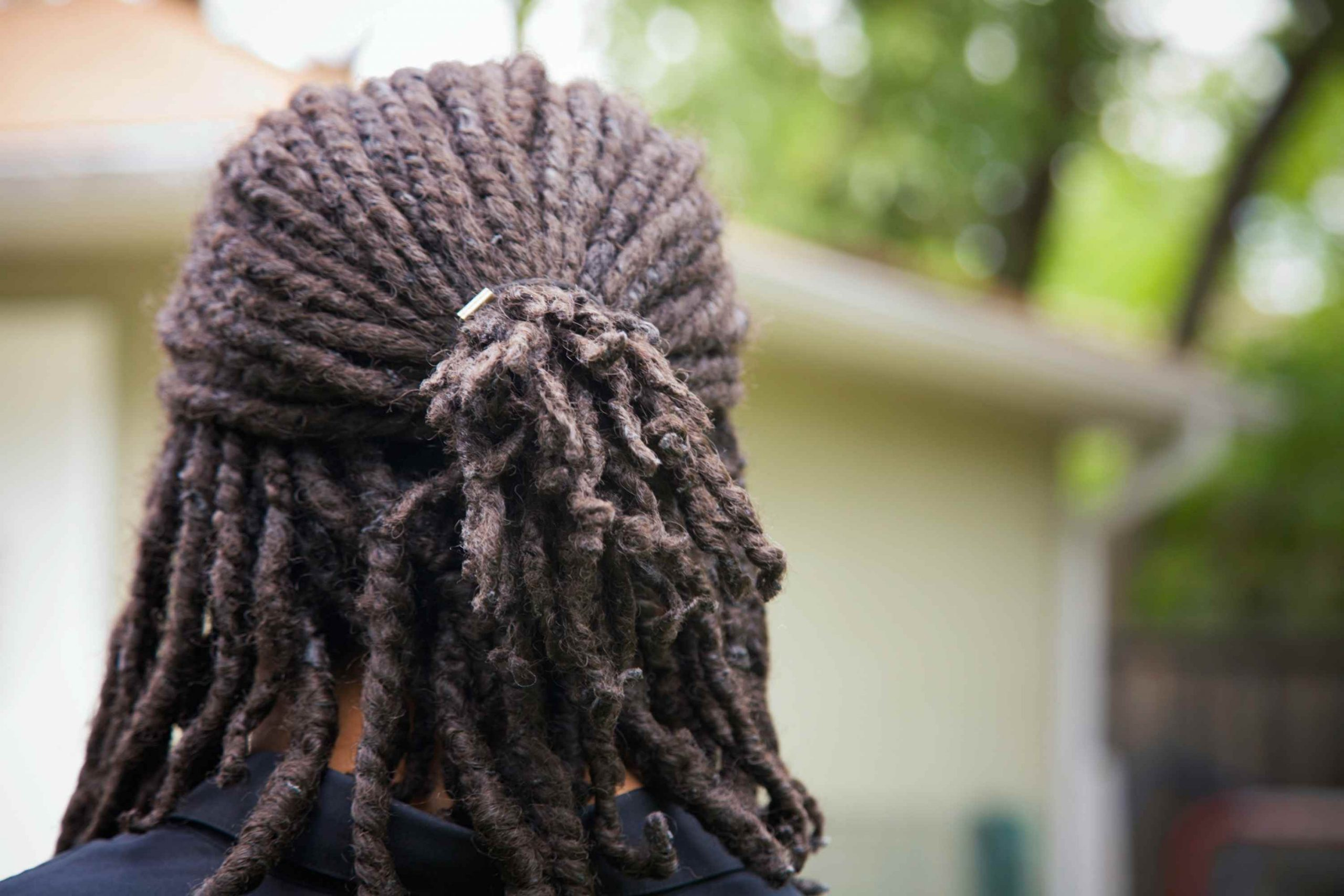 How Long Does My Hair Need to Be For Making Dreads
