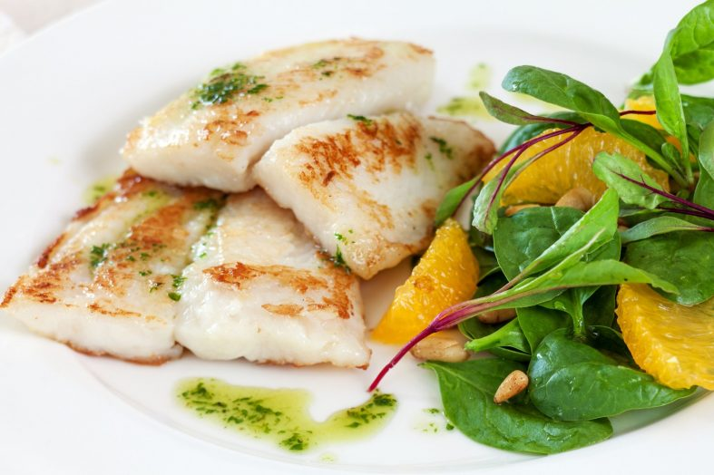 How Long to Deep Fry Frozen Fish Fillets