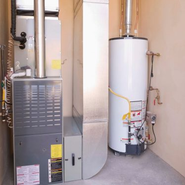 How to Light a Water Heater With Electronic Pilot