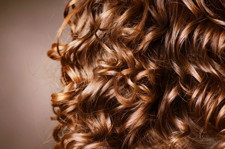 What to Do After Plopping Hair