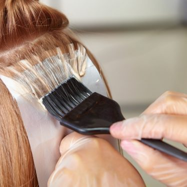What to Do With Leftover Hair Dye