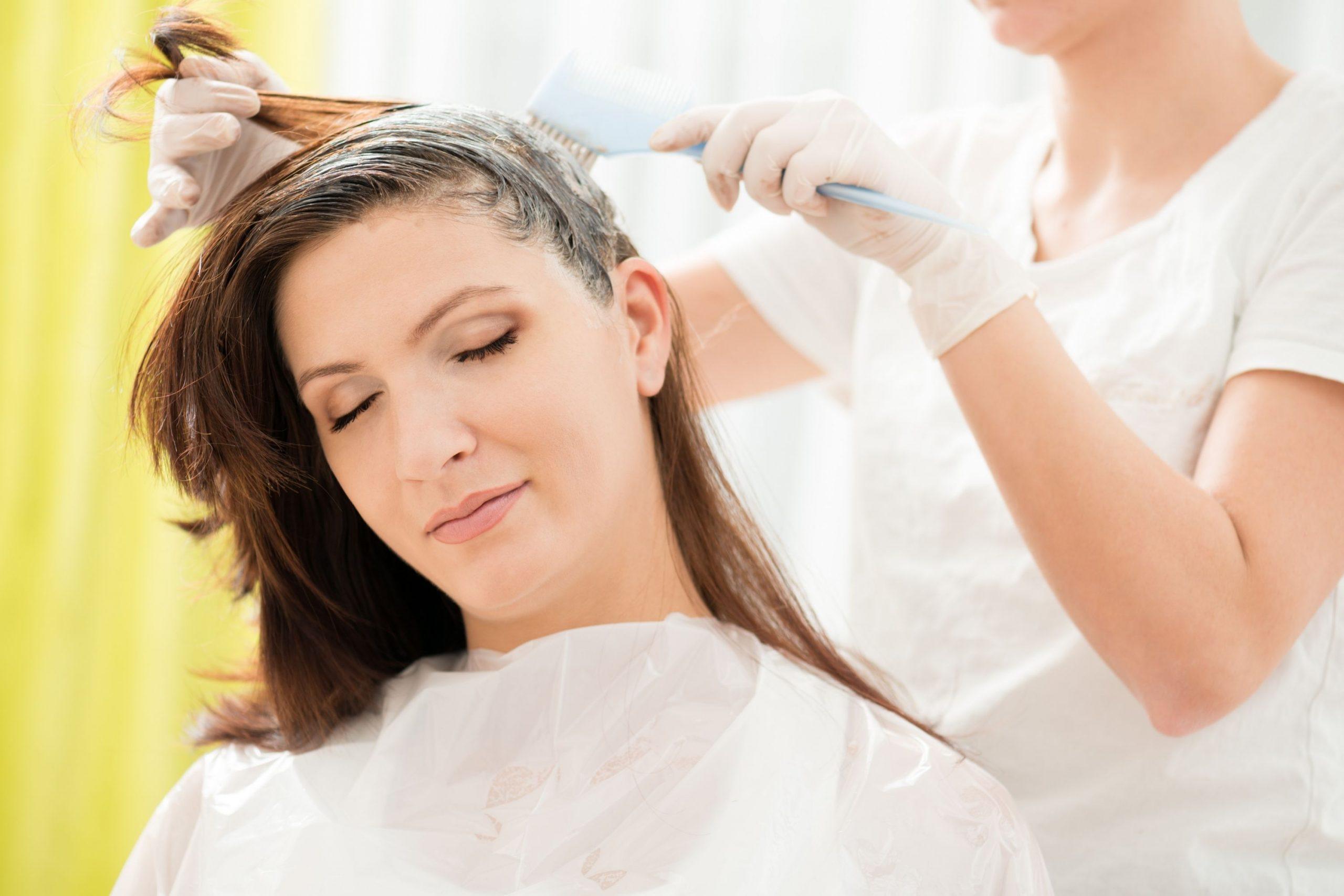 Your Hair Health